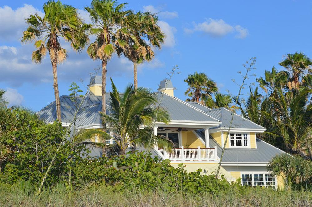 Beach Home in Nokomis
